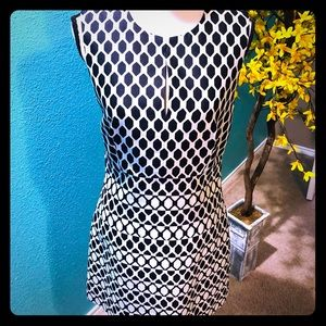 DVF Yvette Fitted Dress 10